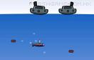 潛水艇轟炸遊戲 / Intensub Flash Game