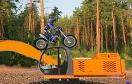 極限摩托車挑戰無敵版遊戲 / 極限摩托車挑戰無敵版 Game