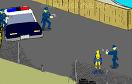 機器人大逃亡遊戲 / Anti Christ Robot Game