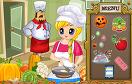 烹飪課偷懶遊戲 / 烹飪課偷懶 Game