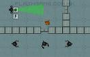 機器人基地逃生選關版遊戲 / 機器人基地逃生選關版 Game