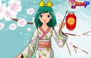 日本可愛小妹遊戲 / 日本可愛小妹 Game