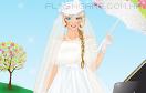 芭比婚前美容遊戲 / Barbie's Wedding Facial Makeover Game