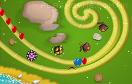 小猴子守城4V1.16升級版遊戲 / 小猴子守城4V1.16升級版 Game