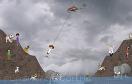 艾琳颶風救援行動遊戲 / Irene Hurricane Mission Rescue Game