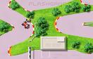 雙人小賽車比賽遊戲 / 雙人小賽車比賽 Game