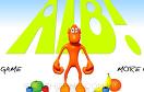 小猴躲避水果大戰遊戲 / AIB Game