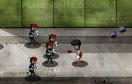 第三契約_紅拳LV1遊戲 / 第三契約_紅拳LV1 Game