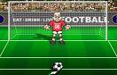 世界盃點球大決戰遊戲 / World Cup Shootout Game