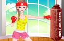 拳擊女孩遊戲 / 拳擊女孩 Game
