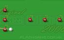 2008版炸彈桌球遊戲 / Blast Billiards 2008 Game