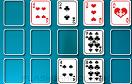 拉斯維加斯單人紙牌遊戲 / 拉斯維加斯單人紙牌 Game