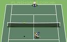 網球職業聯賽遊戲 / 網球職業聯賽 Game