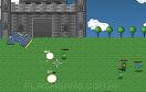 防禦中世紀機器人遊戲 / Medieval Robot Defense Game