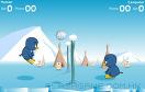企鵝排球遊戲 / 企鵝排球 Game