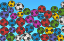 足球配對遊戲 / 足球配對 Game