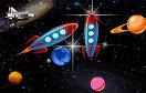 佈置太空世界遊戲 / 佈置太空世界 Game