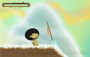 小獅子雪山探險遊戲 / Jump'n'Rolla Game