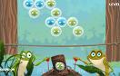 泡沫青蛙遊戲 / Bubble Frog Game