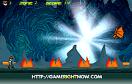 少年駭客極限挑戰遊戲 / Ben 10 Cave Adventure Game