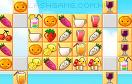 可愛水果連連看2遊戲 / 可愛水果連連看2 Game