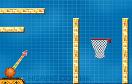 籃球技巧射籃遊戲 / Basketball Gozar Game