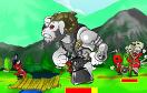 城堡防禦殭屍變態版遊戲 / 城堡防禦殭屍變態版 Game