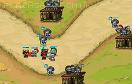 入侵者之戰遊戲 / 入侵者之戰 Game