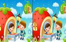 兒童故事找茬遊戲 / 兒童故事找茬 Game