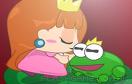 小公主救青蛙王子遊戲 / Frog Prince Adventure Game