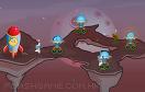 人類大戰外星人遊戲 / 人類大戰外星人 Game