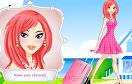 女導遊美容化妝遊戲 / 女導遊美容化妝 Game