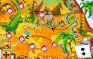 非洲測驗大富翁遊戲 / 非洲測驗大富翁 Game
