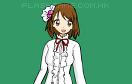 日本漫畫女孩遊戲 / 日本漫畫女孩 Game
