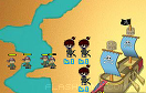 忍者與海盜2無敵版遊戲 / 忍者與海盜2無敵版 Game