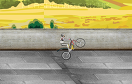 電單車技巧之隱形障礙2遊戲 / 電單車技巧之隱形障礙2 Game