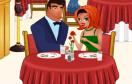 餐館裡的浪漫故事遊戲 / Restaurant Romance Game