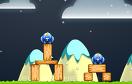 憤怒的藍鳥遊戲 / 憤怒的藍鳥 Game