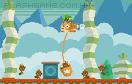 木桶飛魚遊戲 / 木桶飛魚 Game