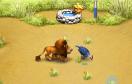 瘋狂農場3:美國派遊戲 / Farm Frenzy 3 Game