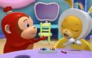 巴拉猴拼圖遊戲 / 巴拉猴拼圖 Game