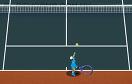 網球晉級賽遊戲 / 網球晉級賽 Game
