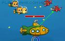 貓星人海底大戰遊戲 / 貓星人海底大戰 Game