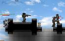 特種兵之雙刃戰警遊戲 / 特種兵之雙刃戰警 Game