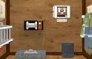 逃出奇異裝置的木屋遊戲 / 逃出奇異裝置的木屋 Game