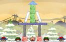 消滅企鵝聖誕版遊戲 / 消滅企鵝聖誕版 Game