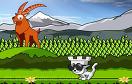 城堡貓4遊戲 / Castle Cat 4 Game