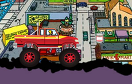 辛普森怪物汽車遊戲 / Homer Monster Car Game