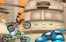 經典特技電單車修改版遊戲 / 經典特技電單車修改版 Game