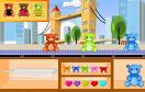經營小熊夢工廠遊戲 / 經營小熊夢工廠 Game
